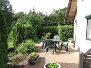 Holiday home Luthers Landhaus, Case vacanze  Coswig - big - 9