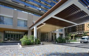 Chihpen Century Hotel, Hotels  Wenquan - big - 28