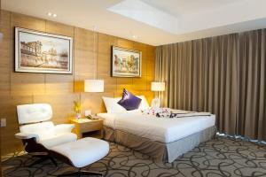 Iris Hotel Can Tho, Кантхо