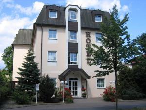 Hotel Brandenburg - Königs Wusterhausen
