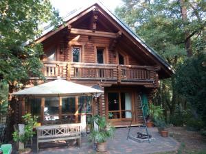 Holzhaus am See - Königs Wusterhausen