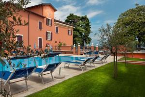 Hotel Bogliaco - AbcAlberghi.com