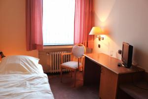 Hotel Niederée - Burgbrohl