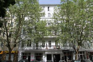 Nollendorf Apartments - Berlin