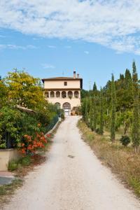 Holiday home La Castellina