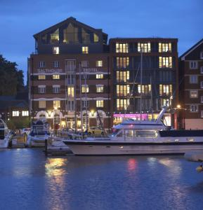 Salthouse Harbour Hotel (4 of 49)