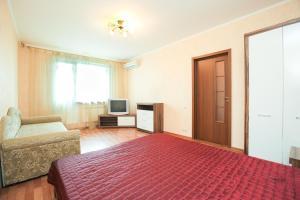 Standard Brusnika Apartment Alma-Atinskaya - Besedy