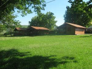 Location gîte, chambres d'hotes Chalets Etchemendigaraya dans le département Pyrénées Atlantiques 64