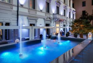 obrázek - LHP Hotel Montecatini Palace