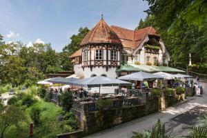 Schlossrestaurant Neuschwanstein - Hohenschwangau