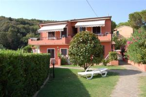 Residence Villa Franca - AbcAlberghi.com
