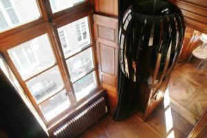 Apartment Le 1725, Ferienwohnungen  Saint-Malo - big - 53