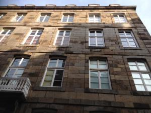 Apartment Le 1725, Ferienwohnungen  Saint-Malo - big - 14