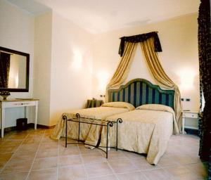 Hotel Urbano V - Civitella d'Agliano