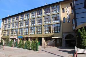 Отель Мистерия, Харьков