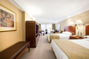 Melia Buenos Aires Hotel, Hotely  Buenos Aires - big - 35
