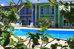 Hostels und Jugendherbergen - Hotel Porto de Paz - Shantiniketan