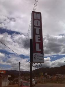 Hotel el Meson de Tinjaca, Hotels  Tinjacá - big - 36