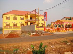 Prak Dara Guest House, Гостевые дома  Banlung - big - 10