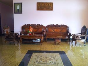 Prak Dara Guest House, Гостевые дома  Banlung - big - 14