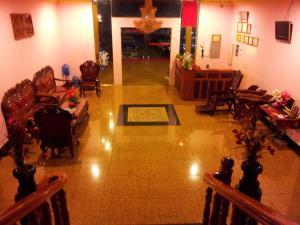 Prak Dara Guest House, Гостевые дома  Banlung - big - 17