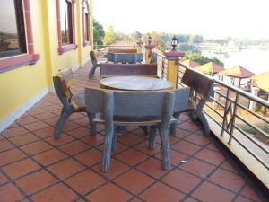 Prak Dara Guest House, Гостевые дома  Banlung - big - 24