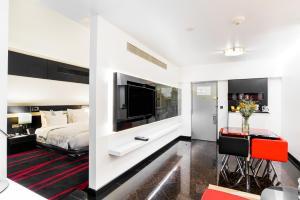 Le Meridien Bangalore, Hotely  Bengalúr - big - 57