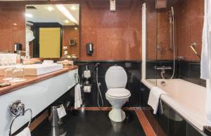 Le Meridien Bangalore, Hotely  Bengalúr - big - 5