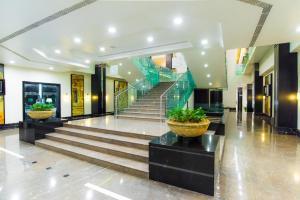 Le Meridien Bangalore, Hotely  Bengalúr - big - 66