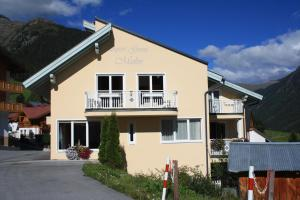 Apart Garni Mulin - Accommodation - Ischgl