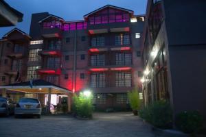 67 Airport Hotel Nairobi