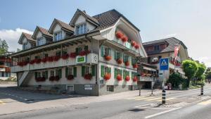 Seminarhotel Linde Stettlen - Hotel - Bern