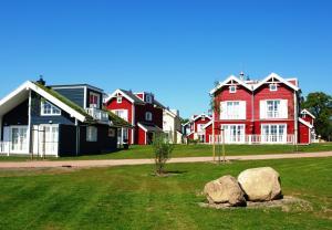 Sarcon Hansapark Resort am Meer