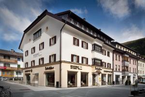 Residence Innichen - San Candido - AbcAlberghi.com