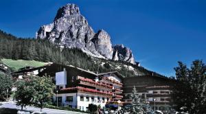 Hotel Miramonti Corvara - Corvara in Badia