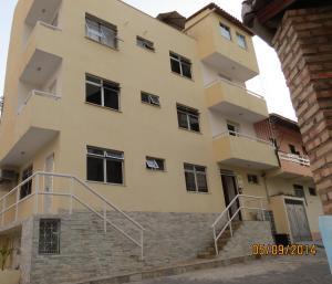 Apartamentos Lasuite
