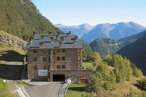 Andorra - Apartment - Pal-Arinsal
