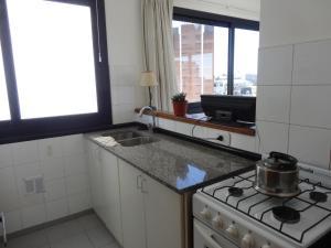 Apartamentos Diagonal, Appartamenti  La Plata - big - 26