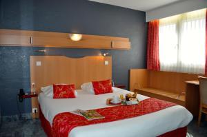 Atalante - Hotel - Annemasse