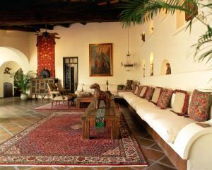 Hacienda San Angel (15 of 25)