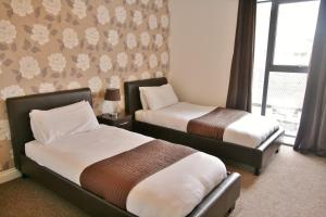 Central Hotel Cheltenham by Roomsbooked, Hotely  Cheltenham - big - 31