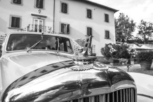 Cortona Resort & Spa - Villa Aurea, Hotels  Cortona - big - 19