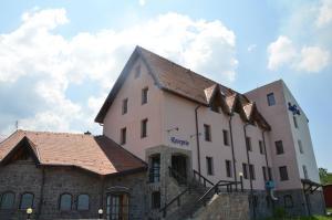 Отели Румынии 2 звезды
