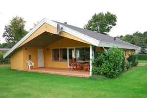 Holiday home Illeris G- 1987 - Gedsted