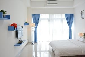 Mahattan International Apartment, Ferienwohnungen  Guangzhou - big - 11