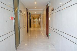 Mahattan International Apartment, Ferienwohnungen  Guangzhou - big - 28