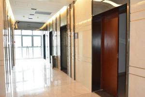 Mahattan International Apartment, Ferienwohnungen  Guangzhou - big - 10