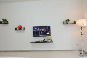 Mahattan International Apartment, Ferienwohnungen  Guangzhou - big - 13