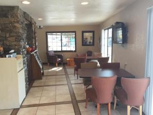 Oakhurst Lodge, Turistaházak  Oakhurst - big - 11