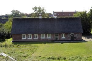 Holiday home Nord C- 3143, Nyaralók  Sønderho - big - 2